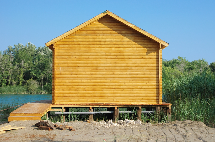 The Advantages Of Log Cabin Modular Homes
