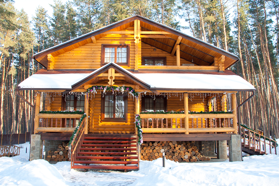What To Know About Southland Log Homes – BuildingYourLogHome